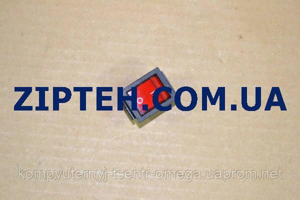 Кнопка универсальная Daier KCD2-201N (IRS-201) 220V красная ON-OFF ... 7f5158a827b