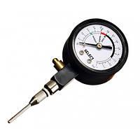 Манометр SELECT Pressure gauge analogue with needle