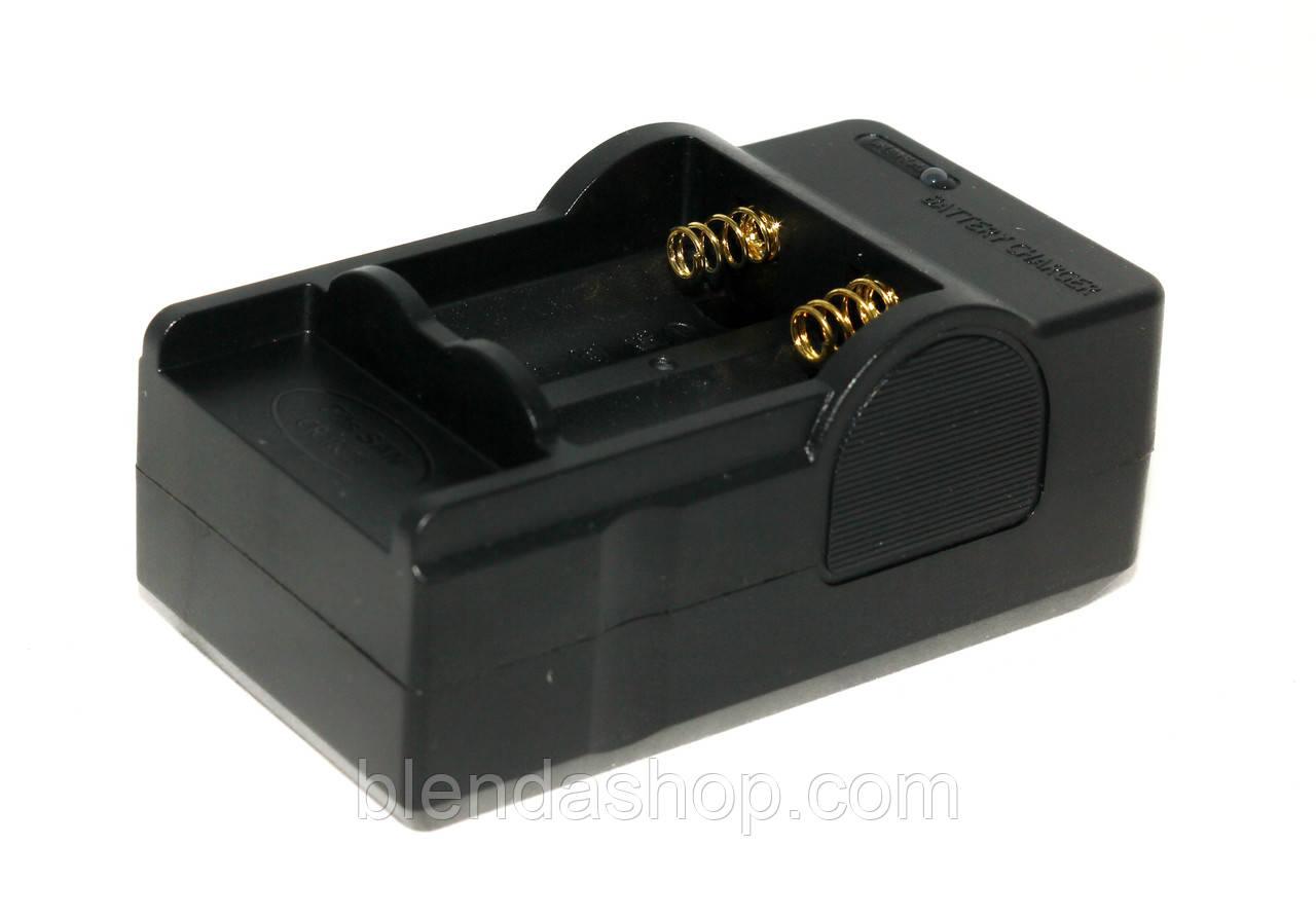 Зарядное устройство для аккумуляторов типа CR123A, CR123, LR123A, CR2