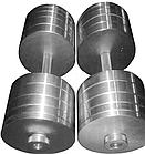 Гантели наборные 2*36 кг (Общий вес 72 кг) металлические домашние разборные для дома, фото 4