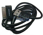 Дата кабель для Samsung Galaxy Tab (30 pin) (Model: ECB-DUA4WE)