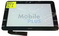 Сенсорный экран (тачскрин) для планшета 7 дюймов Ainol Novo 7, Aurora 2 Black (Model: 7087)