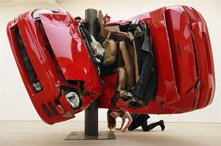 Відновлення автомобіля після ДТП