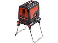 Уровень лазерный красный луч, 30м. Prolaser® Plus Red, KAPRO (872), фото 1