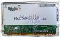 Матрица для ноутбука 8,9 дюймов (1024*600) N089L6 (L02)(C1), LED (40 pin) коннектор справа, глянцевая