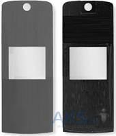 Стекло для Motorola K1 внешнее Black