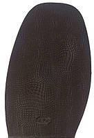 Подметка формованная резиновая FAVOR, т. 1.5 мм, р. средний, цв. коричневый brown