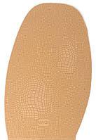 Подметка формованная резиновая FAVOR, т. 1.5 мм, р. средний, цв. бежевый (10) light beige