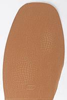 Подметка формованная резиновая FAVOR, т. 1.5 мм, р. средний, цв. бежевый (13) beige