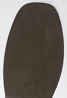 Подметка формованная резиновая FAVOR, т. 1.5 мм, р. средний, цв. светло-коричневый (6) light brown