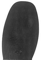Подметка формованная резиновая FAVOR, т. 1.5 мм, р. средний, цв. чёрный