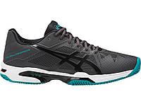 Кроссовки для тенниса мужские Asics Gel Solution Speed 3 Clay E601N-9590