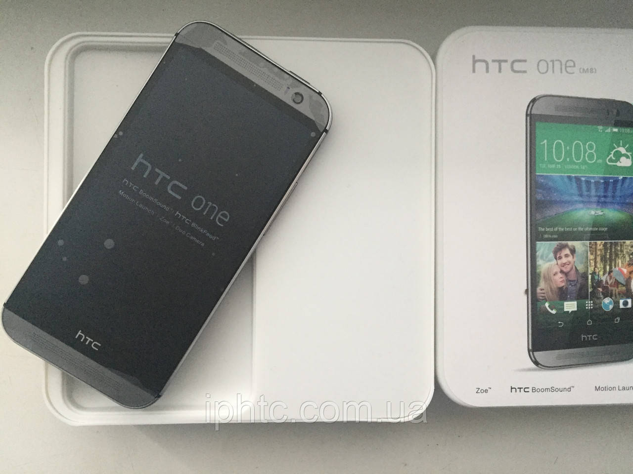 HTC One M8 32GB. Новый.