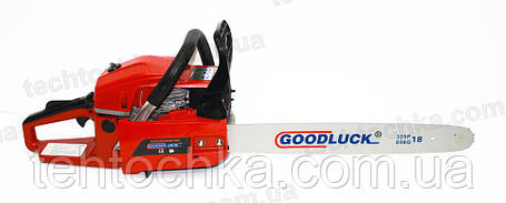 Бензопила  GoodLuck GL 4500 ORIGINAL, фото 2