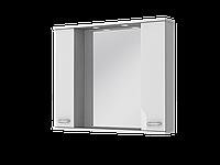 """Зеркало для ванной комнаты """"Ювента"""", серия """"Франческа""""  ФШНЗ 3-100"""