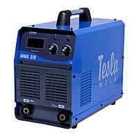 Сварочный инвертор TESLA MMA 310 IGBT (без кабелей) (дуговой)