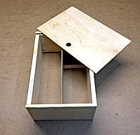 Подарочная коробка 2 ячейки