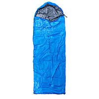 Спальный мешок Green Camp S1004-BL
