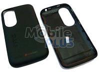 HTC Desire V Батарейная крышка (Black)
