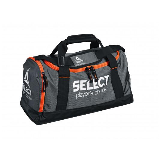 Спортивні сумки та рюкзаки Select