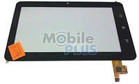 Сенсорный экран (тачскрин) для планшета 7 дюймов Assistant AP-703BT (Model: TOPSUN_C0021_A1) Black