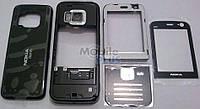 Корпус для Nokia N78 black