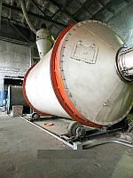 Сушильный комплекс АВМ 0,65. Линия АВМ