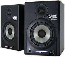 Мониторы медиа c USB аудиоинтерфейсом ALESIS M1 Active520 USB