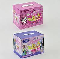 Игровой набор Барбекю 901-570/572 Frozen, Hello Kitty