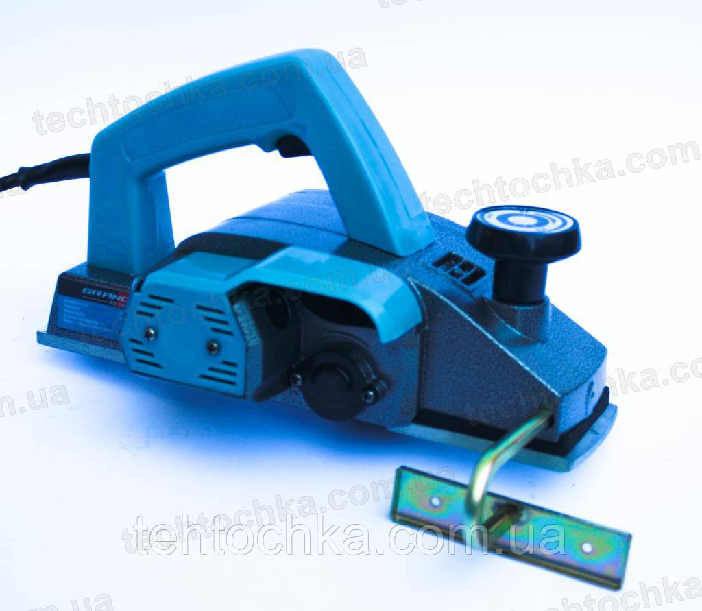 Рубанок электрический - GRAND РЭ - 1450
