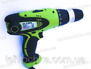 Электрошуруповерт ELTOS ДЭ - 920/2, фото 2