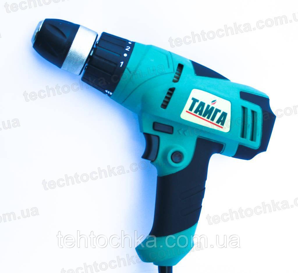 Электрошуруповерт ТАЙГА ДЭ - 950