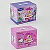 Игровой набор Магазин сладостей 901-565/567 Frozen, Hello Kitty
