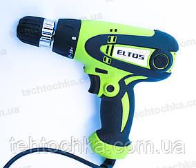 Электрошуруповерт ELTOS ДЕ - 810