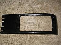 Бампер МАЗ боковой (не окраш., грунтовка) (пр-во МАЗ) 5432-2803010-001