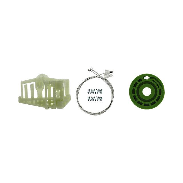 Ремкомплект механизма стеклоподъемника задней левой двери BMW E90 2005-2012