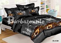 Полуторный постельный комплект для подростка