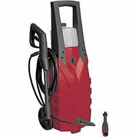 ✅ Очиститель высокого давления 1750 Вт, 6л/мин, 85-160 бар, INTERTOOL DT-1505