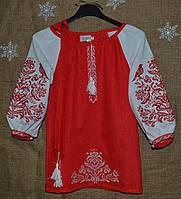 Дитяче плаття для дівчинки дерево щастя
