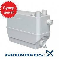 Канализационная установка Grundfos Sololift2 C-3