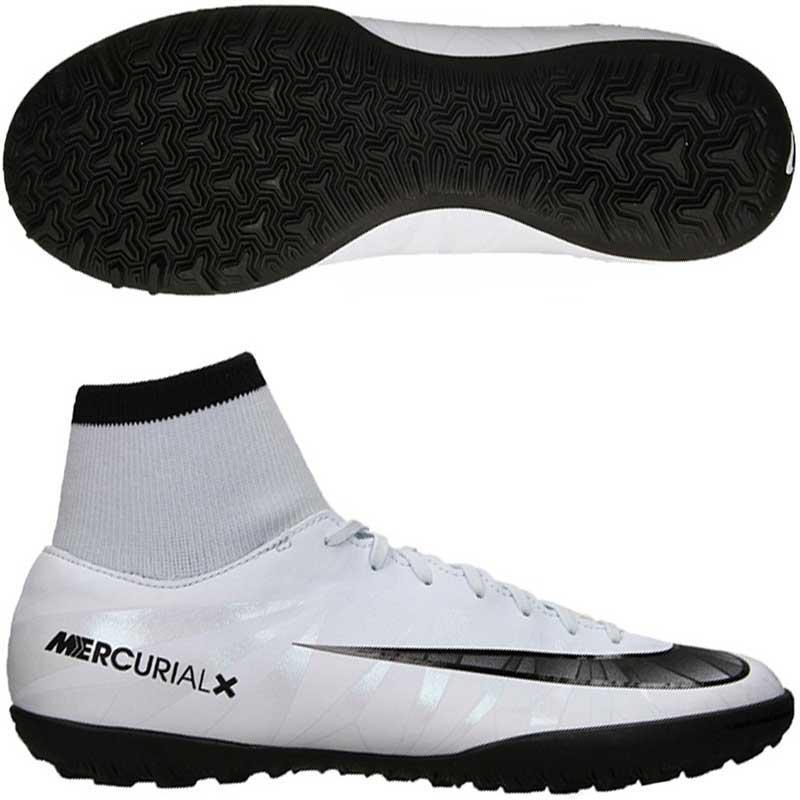 c276d24b3293 Сороконожки Nike Mercurial X Victory VI CR7 DF TF 903612-401 42.5 (27 см
