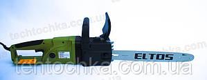 ЭЛЕКТРОПИЛА ELTOS ПЦ - 2400, фото 2