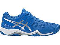 Кроссовки для тенниса мужские Asics Gel-Resolution 7 Clay E702Y-4393
