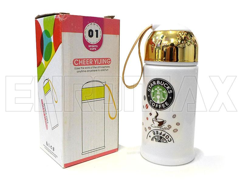 Термокружка Starbucks SM-218