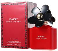 Женская парфюмированная вода Marc Jacobs  Daisy Pop Art Edition Марк Якобс дейзи поп арт эдишен 100 мл