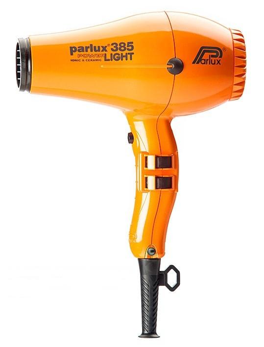 Профессиональный фен Parlux 385 Powerlight Ceramic Ionic P851T, 2150Вт