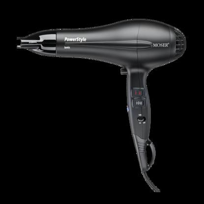 Профессиональный фен Moser 4320-0050 Power Style Ionic, 2000Вт