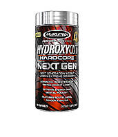 Жиросжигатель Hydroxycut Hardcore Next Gen (100 caps)