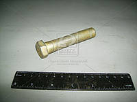 Болт М18х90 крепления шарнира реакт. тяги (пневм. задн. подвеска) (пр-во МАЗ) 372762