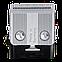 Машинка для стрижки Moser 1234-0051 Primat 2 в 1, фото 4